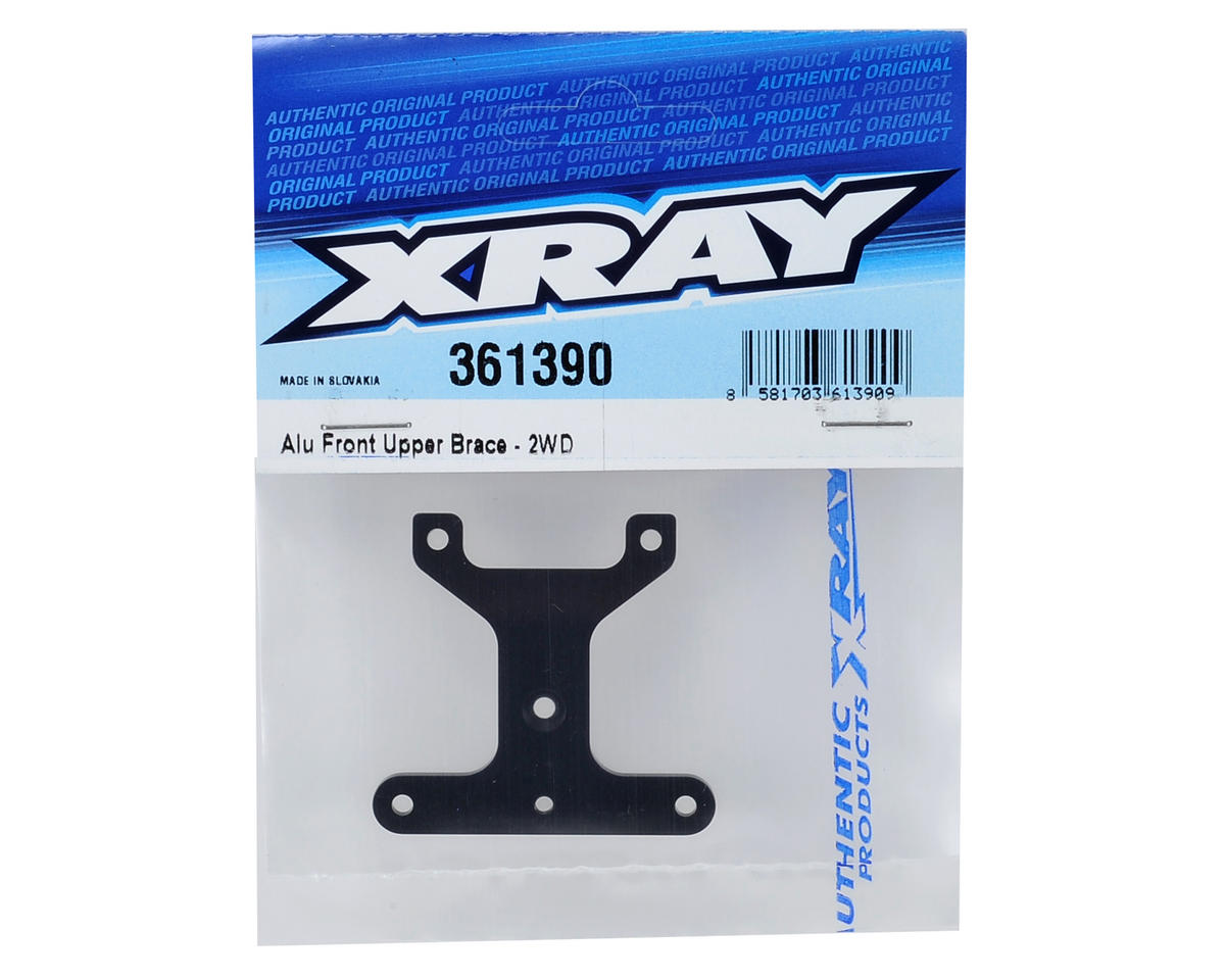 XRAY XB4 2WD Aluminum Front Upper Brace