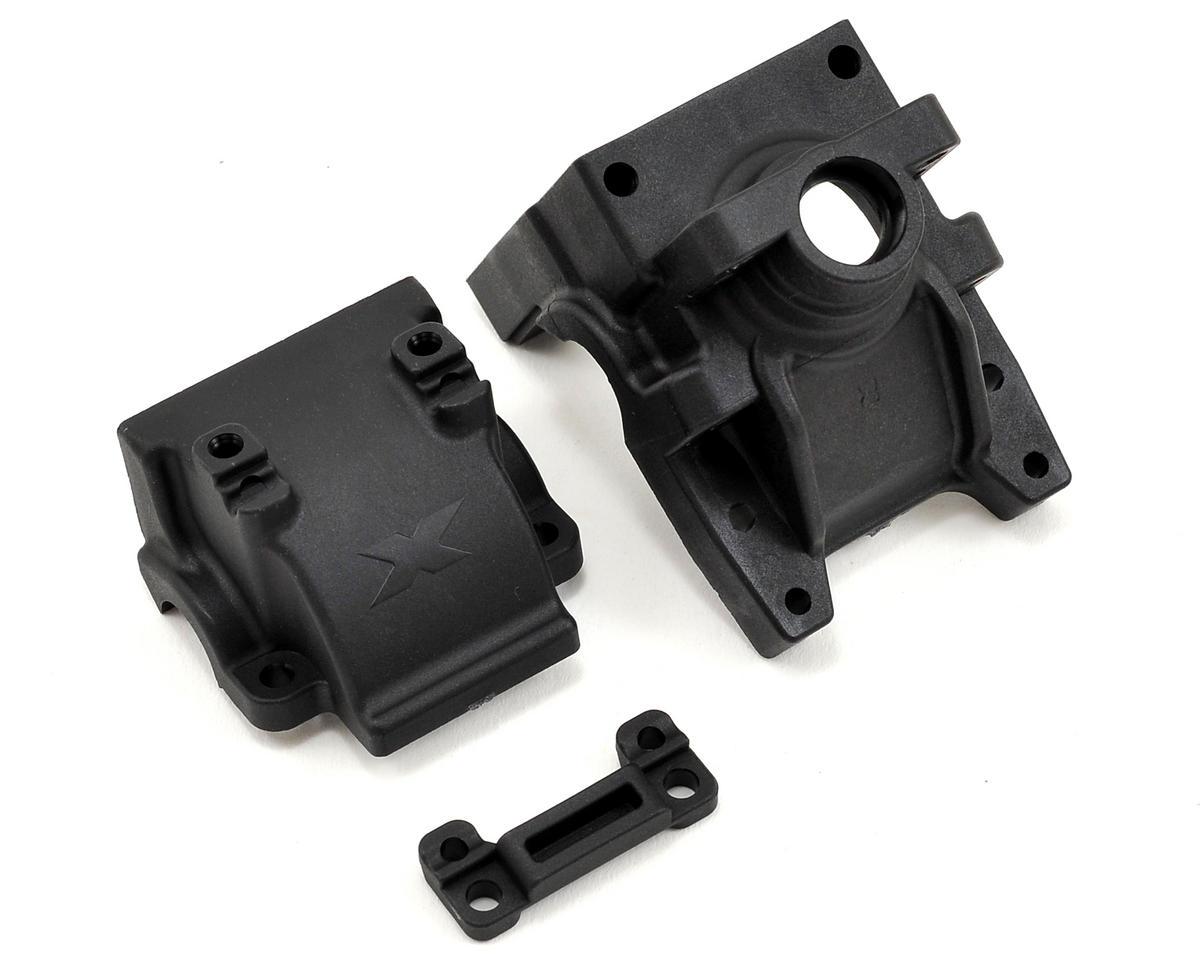 XRAY Rear Differential Bulkhead Block Set