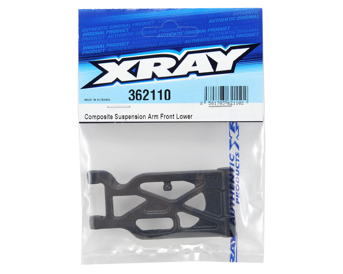 XRAY Front Composite Suspension Arm