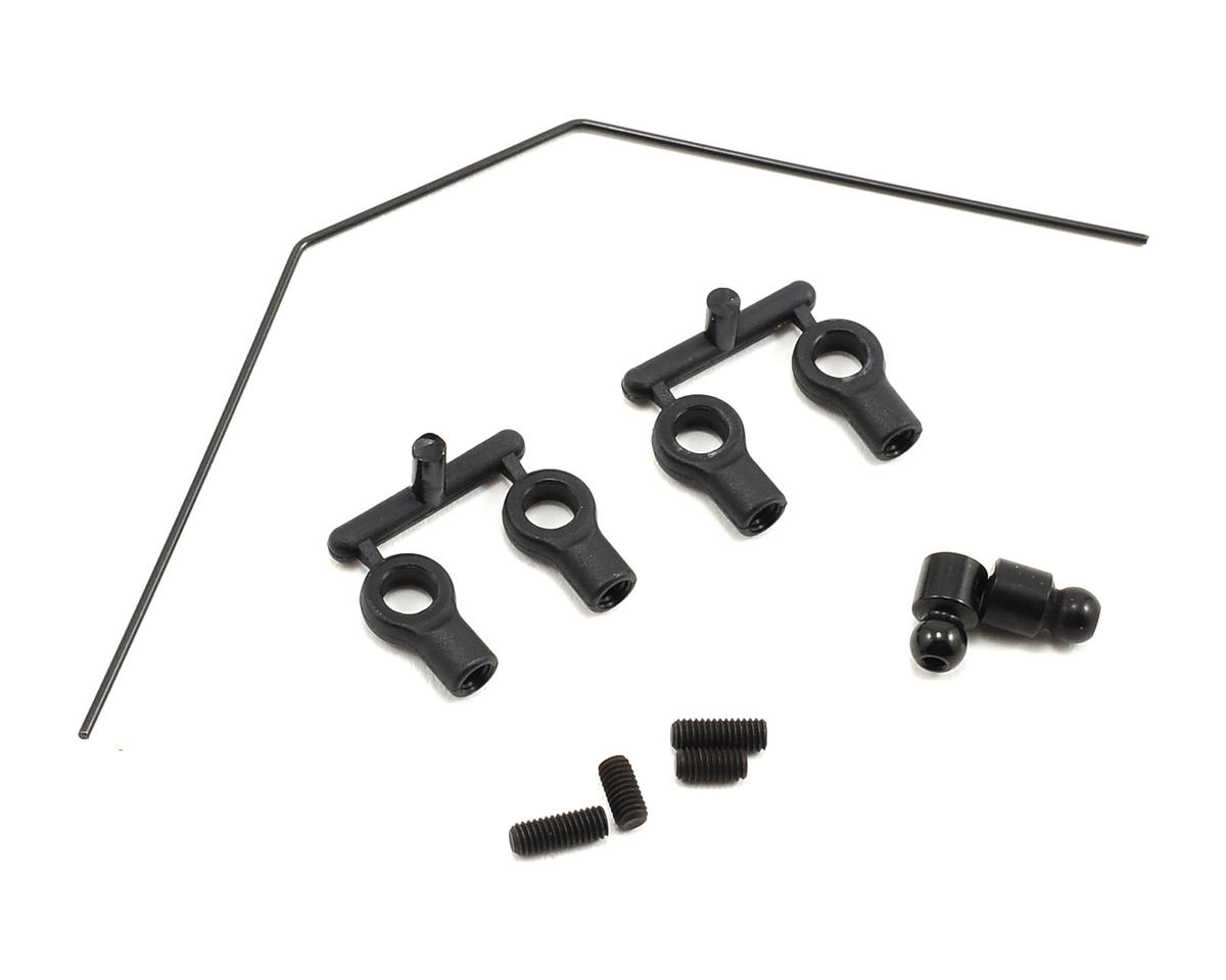 XRAY XB2 2017 Carpet 1.0mm Anti-Roll Bar Set