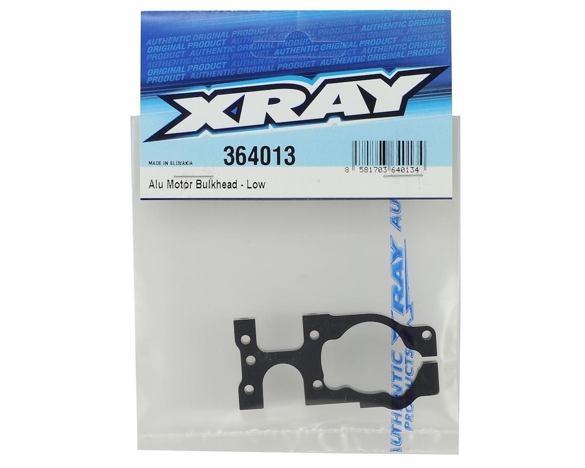 XRAY Aluminum Motor Bulkhead