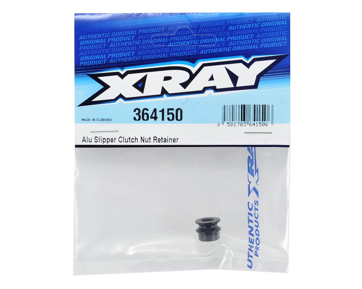 XRAY Aluminum Slipper Clutch Nut Retainer