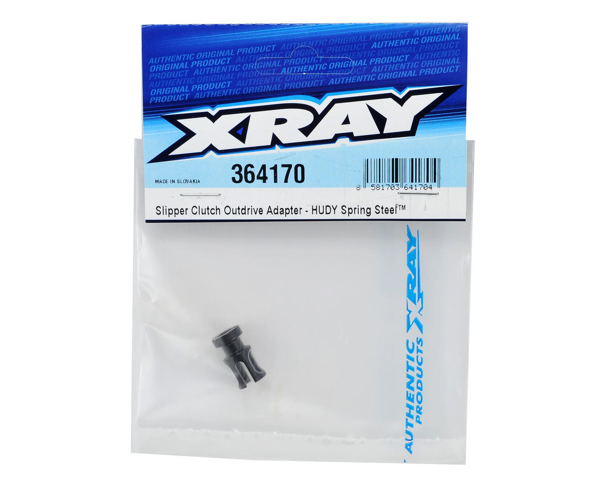 XRAY Slipper Clutch Outdrive Adapter