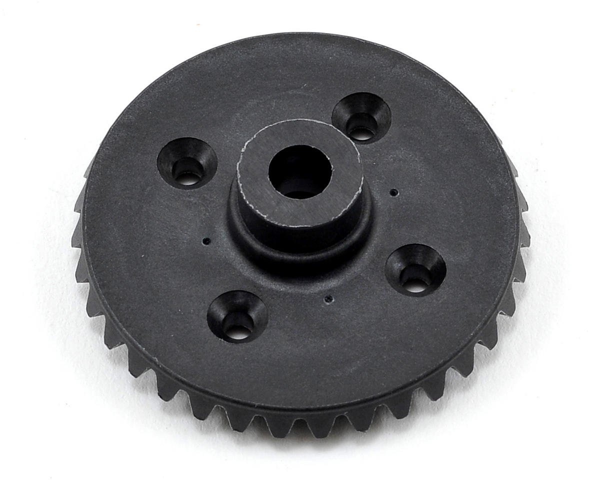 35T Composite Differential Bevel Gear by XRAY