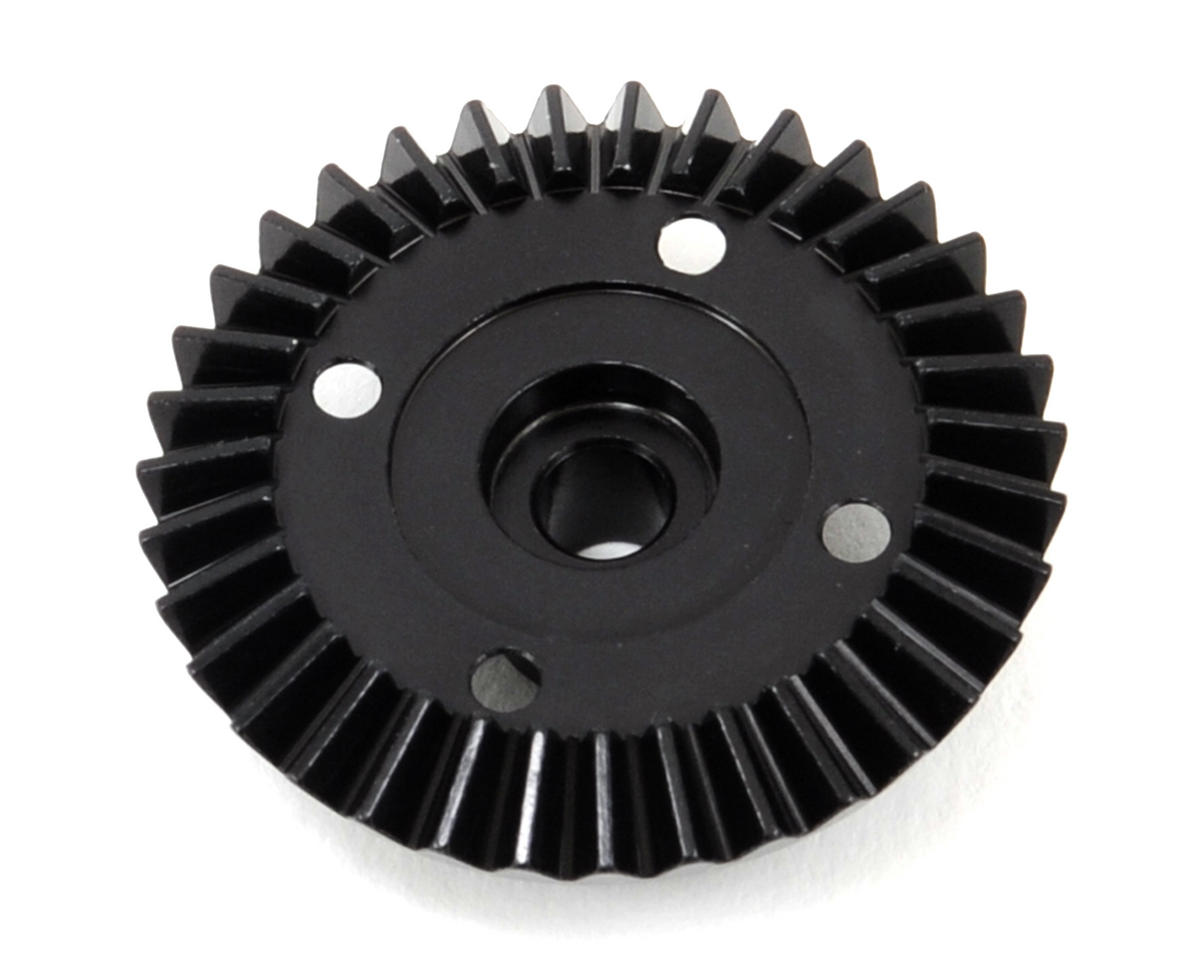 Aluminum Differential Bevel Gear (35T) by XRAY