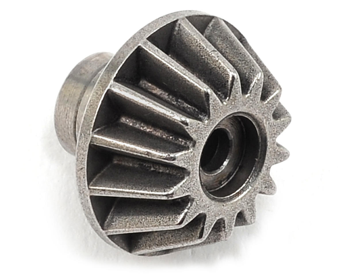 Steel Bevel Drive Gear (14T) by XRAY