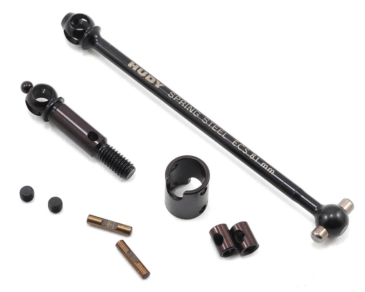 XRAY 81mm ECS Front Drive Shaft