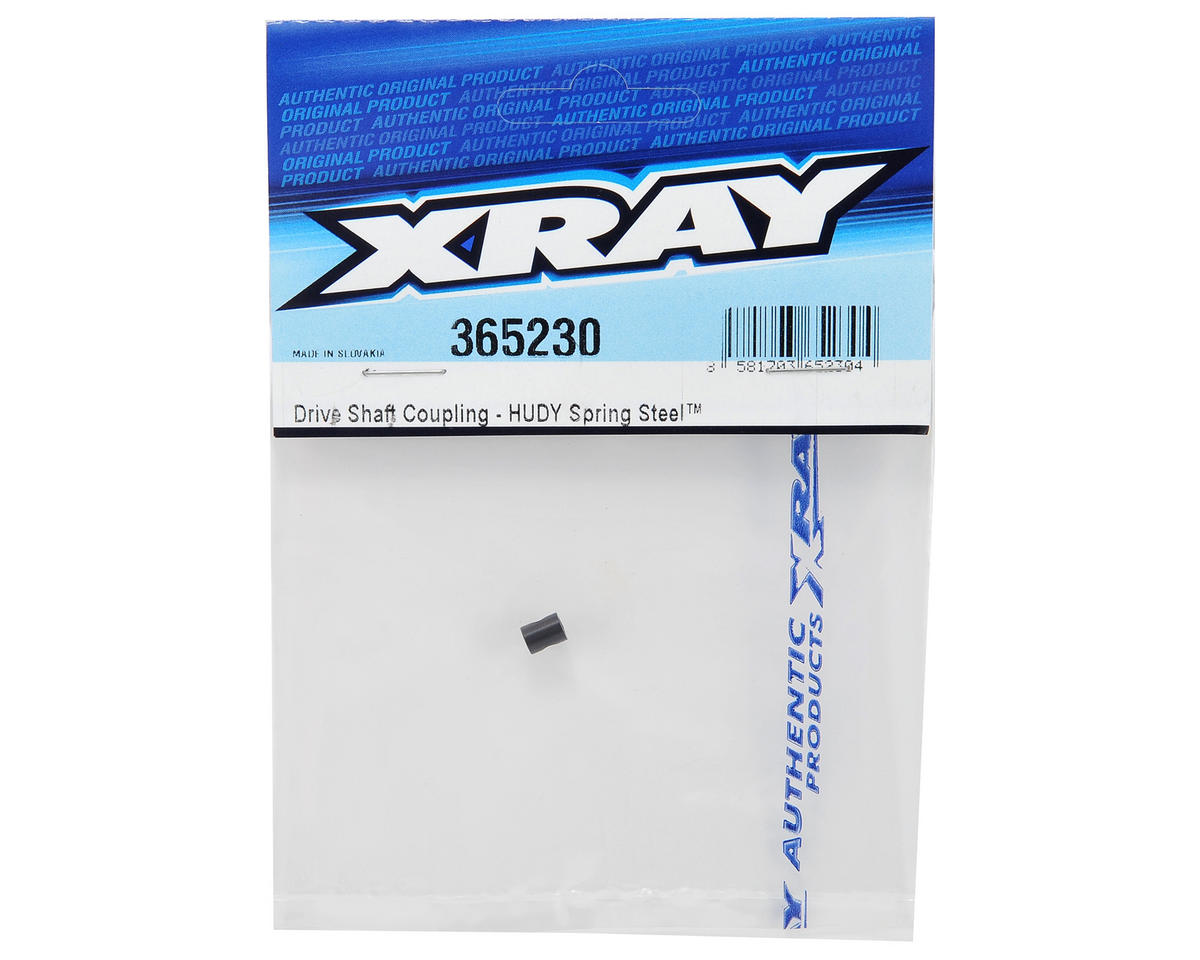 XRAY Driveshaft Barrel