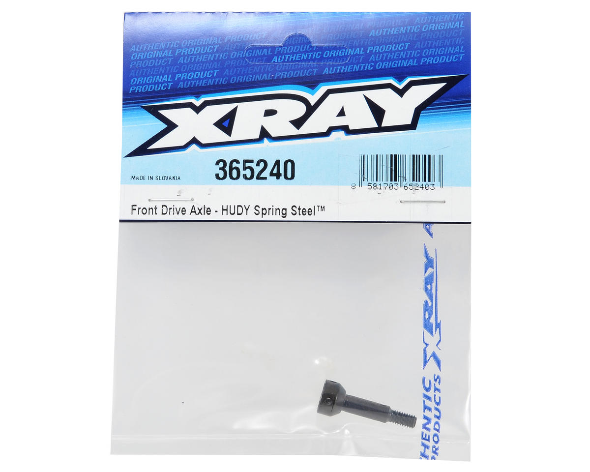 XRAY Front Drive Axle