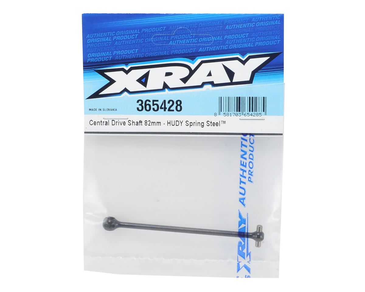 XRAY 82mm Central Drive Shaft