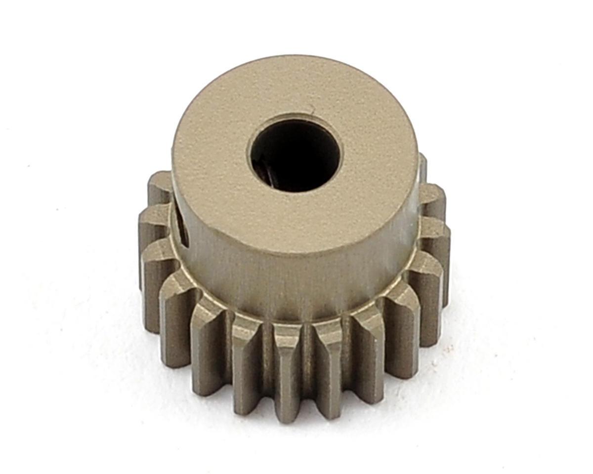 XRAY Aluminum 48P Hard Coated Pinion Gear (20T)