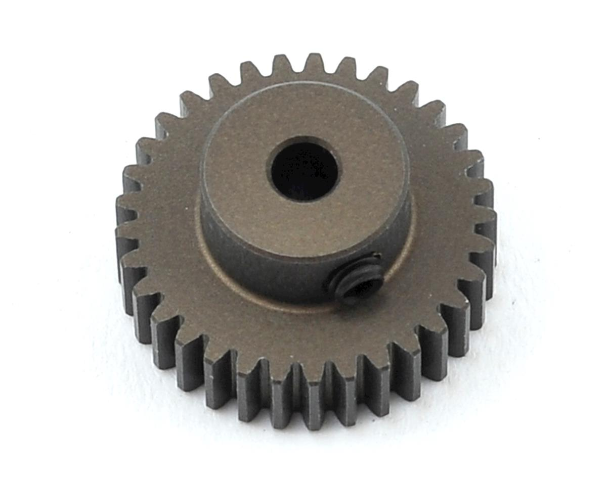 XRAY Aluminum 48P Hard Coated Pinion Gear (3.17mm Bore) (33T)