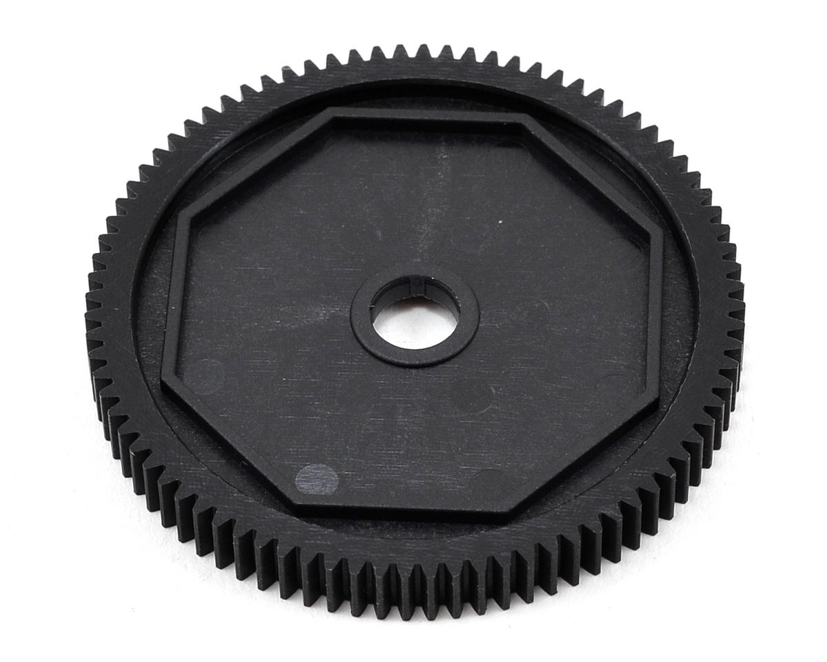 XRAY 48P Composite Slipper Clutch Spur Gear (84T)