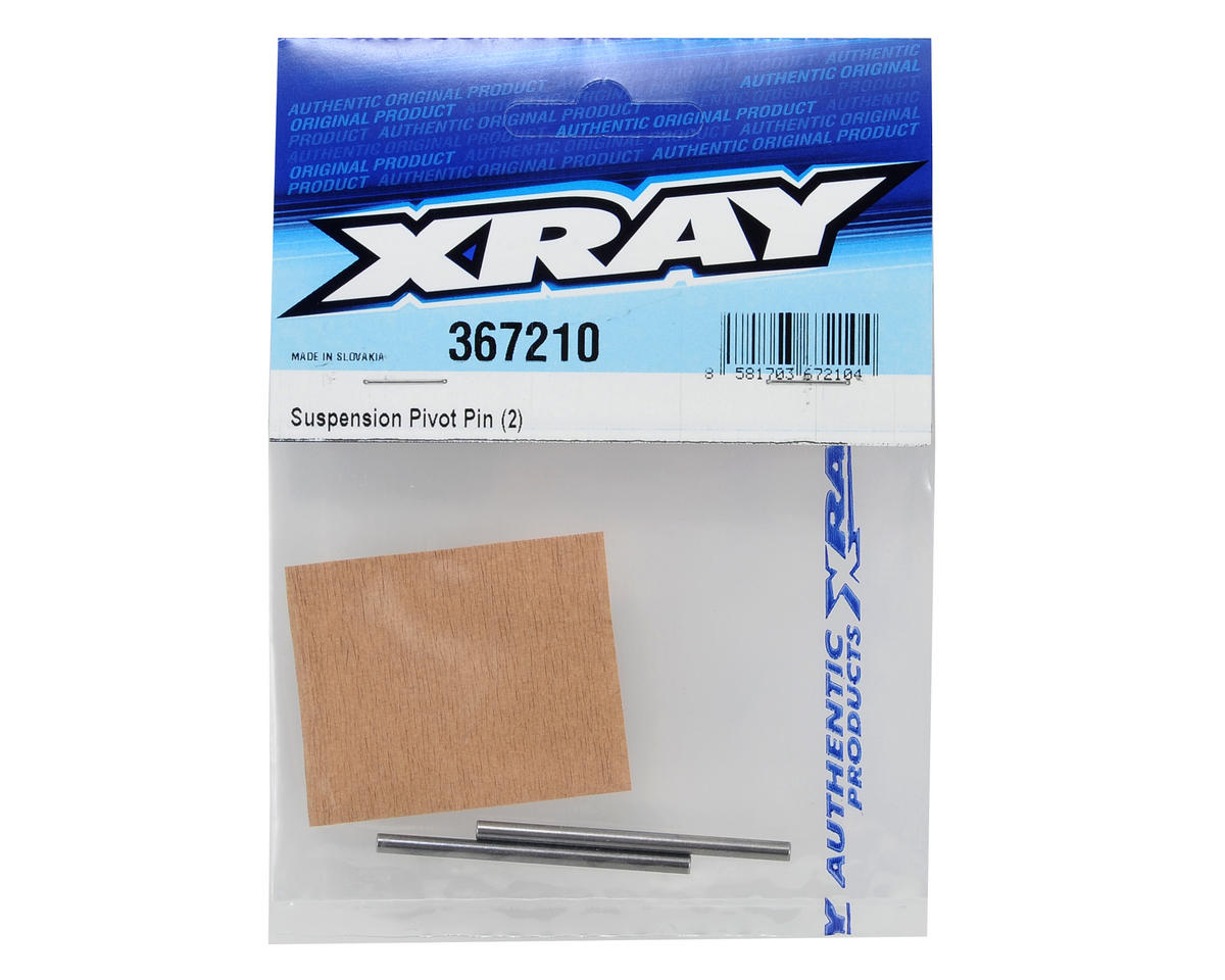 XRAY Inner Suspension Hinge Pin (2)