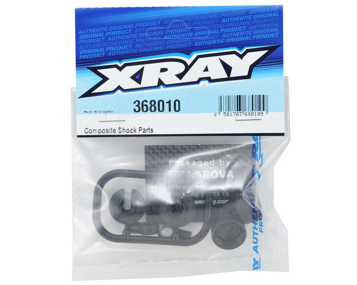 XRAY Composite Shock Part Set