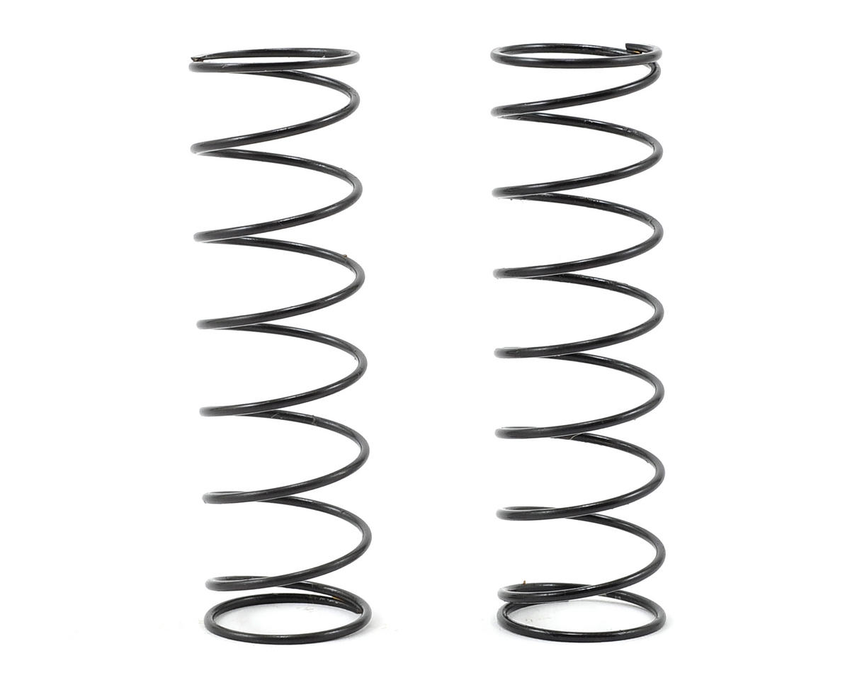 XRAY Rear Shock Spring Set (C=0.45/3-Dots) (2)