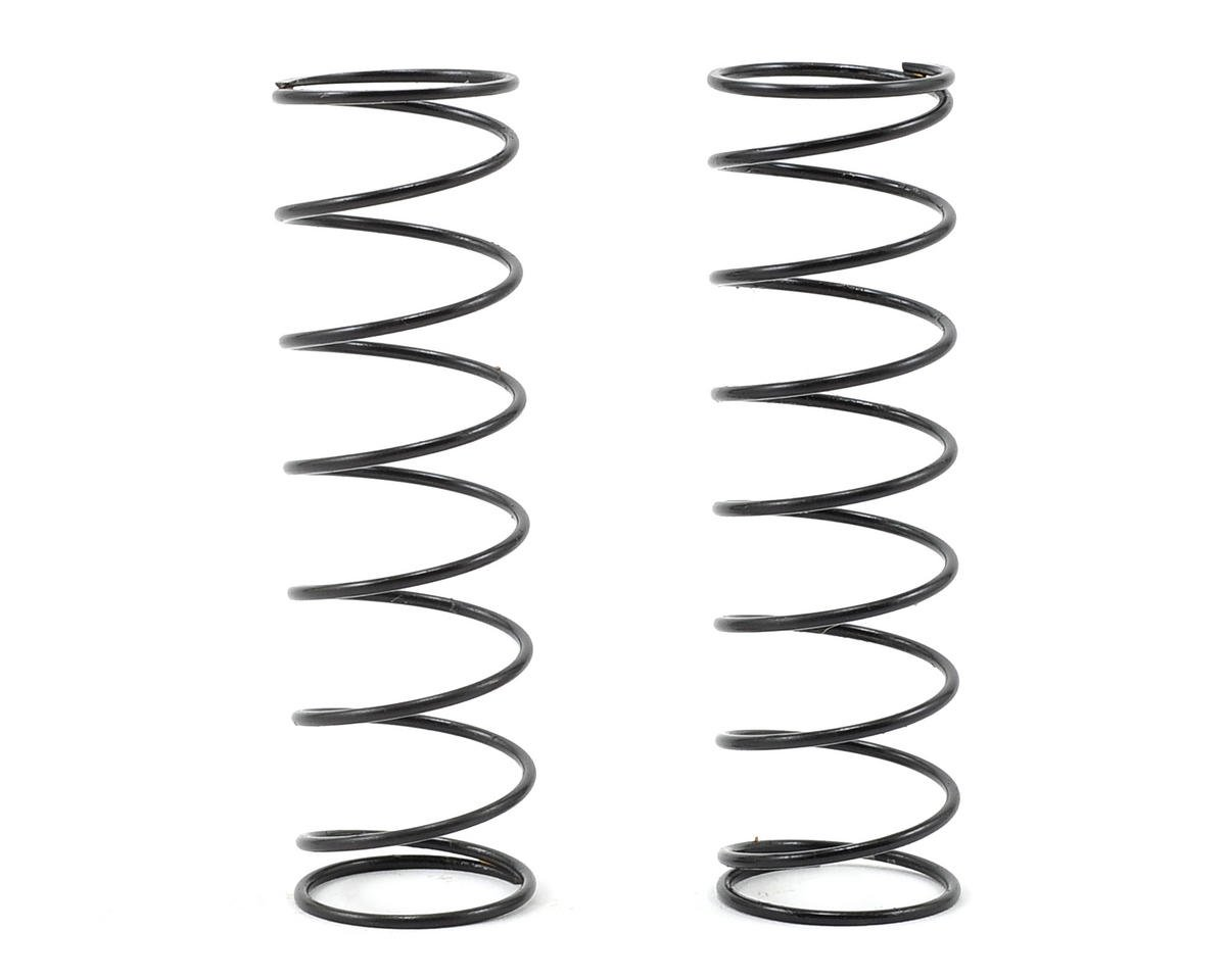 XRAY XB4 2WD Rear Shock Spring Set (C=0.45/3-Dots) (2)