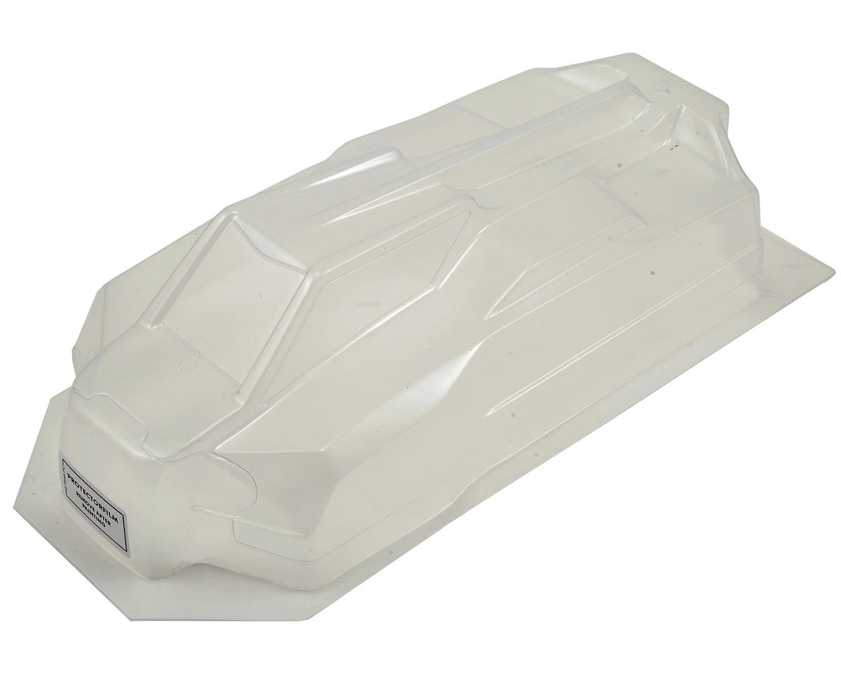XRAY XB4 2016 V2 Wide Body (Clear)