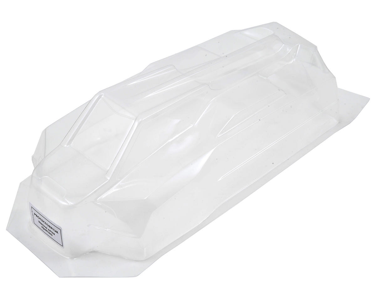 XRAY XB4 2016 Wide Body (Clear) (Light Weight)