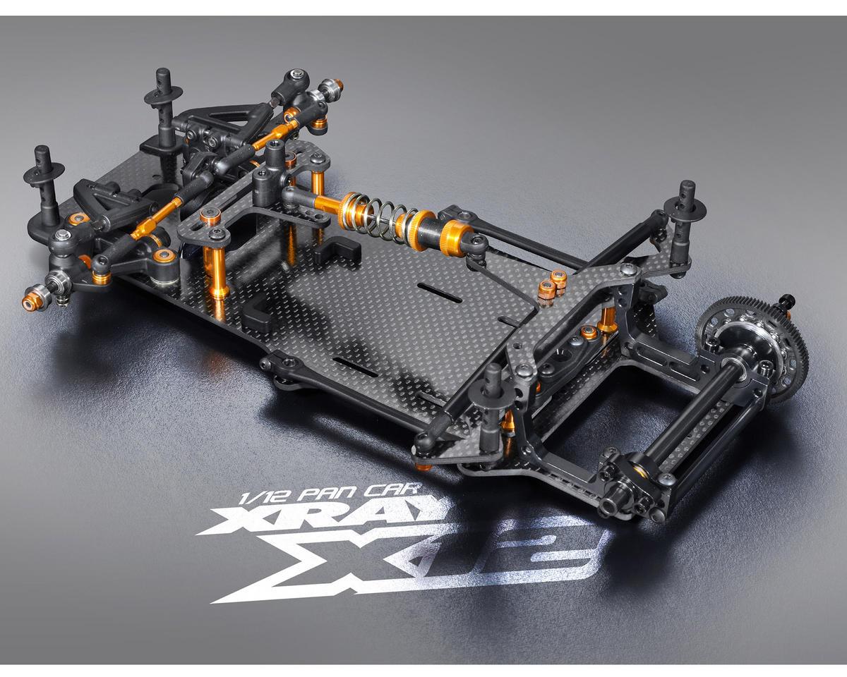 XRAY X12 2016 Link Spec 1/12 Pan Car Kit