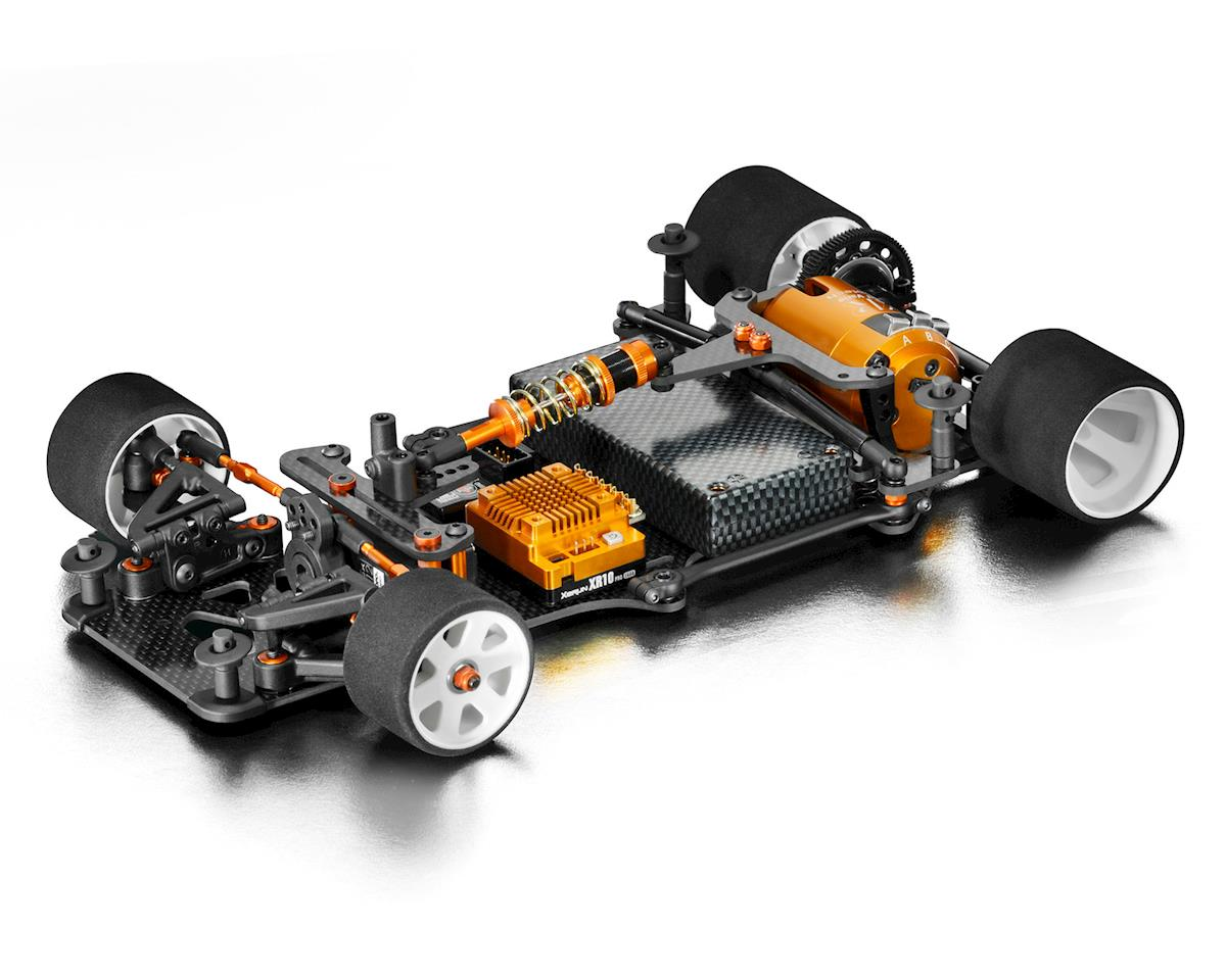 X12 2017 Link Spec 1/12 Pan Car Kit by XRAY