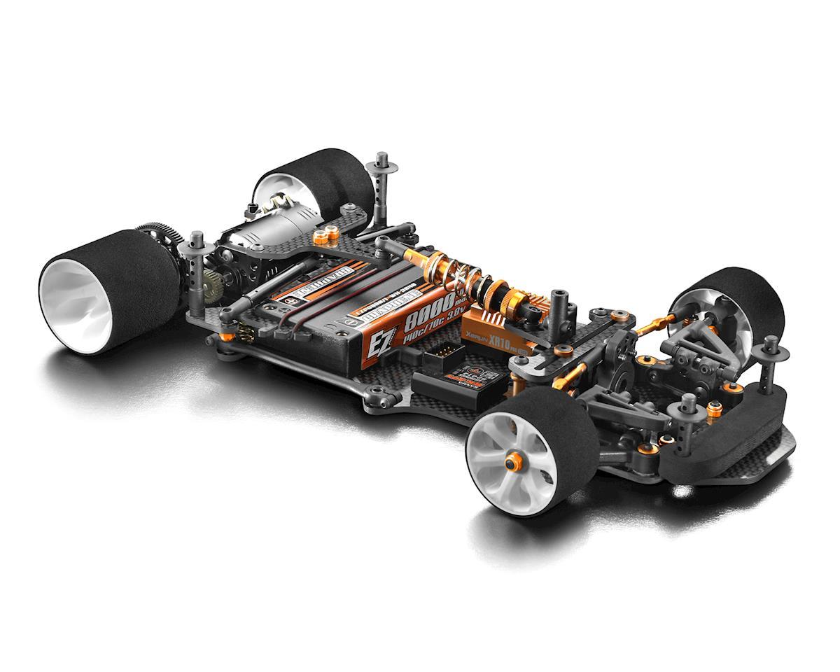 XRAY X12 2019 US Spec 1/12 Pan Car Kit