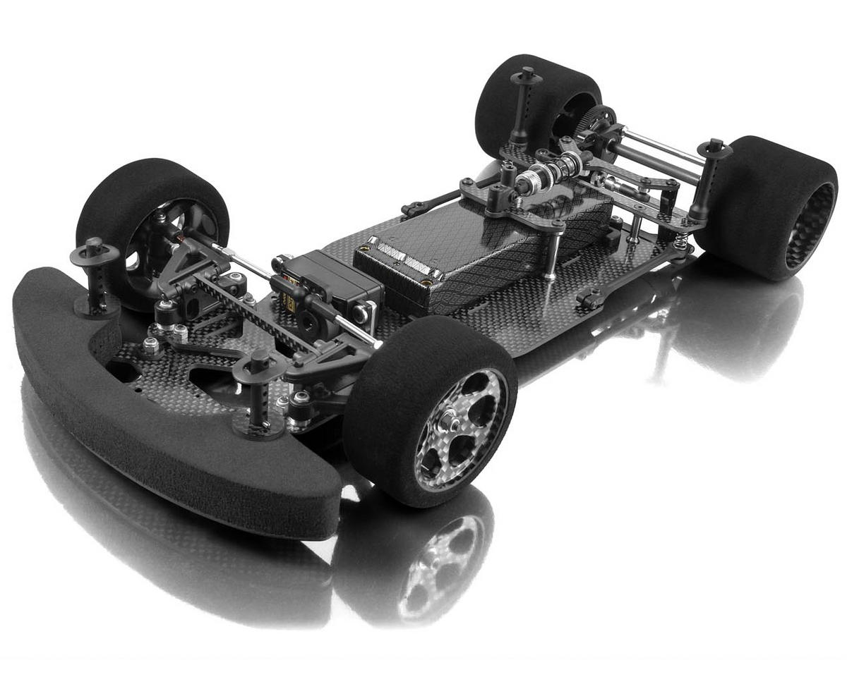 XRAY X10 1/10 Pan Car GT Link Specs