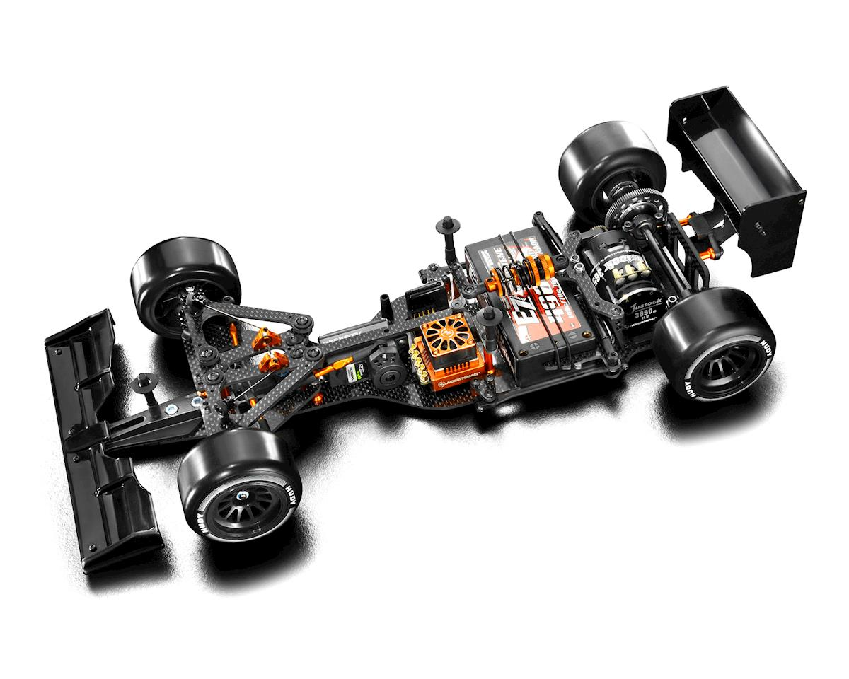 XRAY X1 2019 Luxury 1/10 F1 Chassis Kit