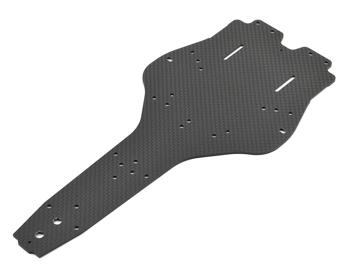 XRAY X1 2017 2.0mm Graphite Chassis