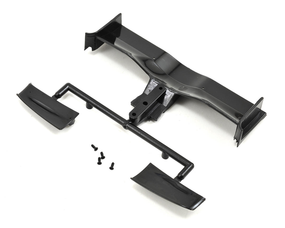 XRAY X1 Composite Adjustable Front Aero Wing