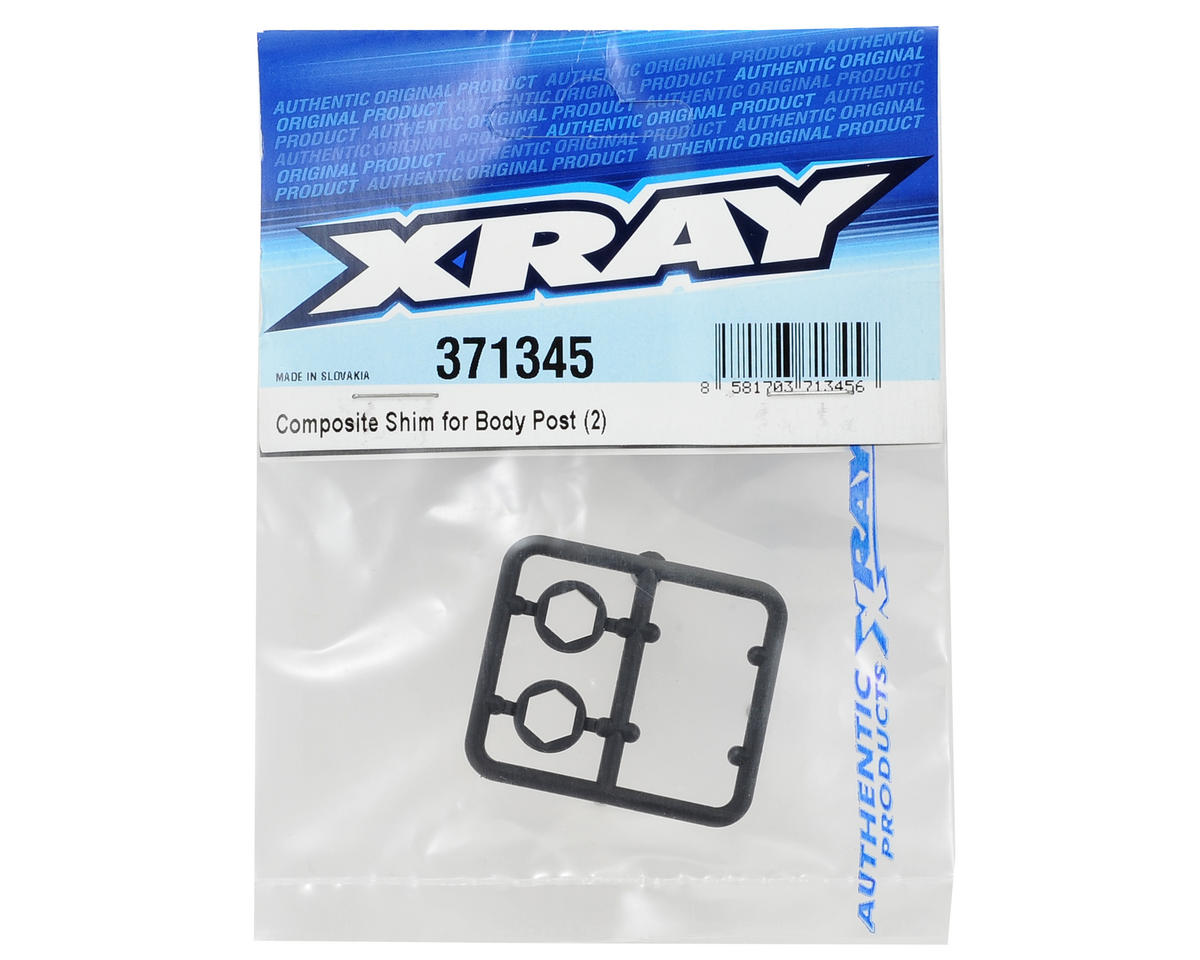 XRAY Body Post Composite Shim (2)