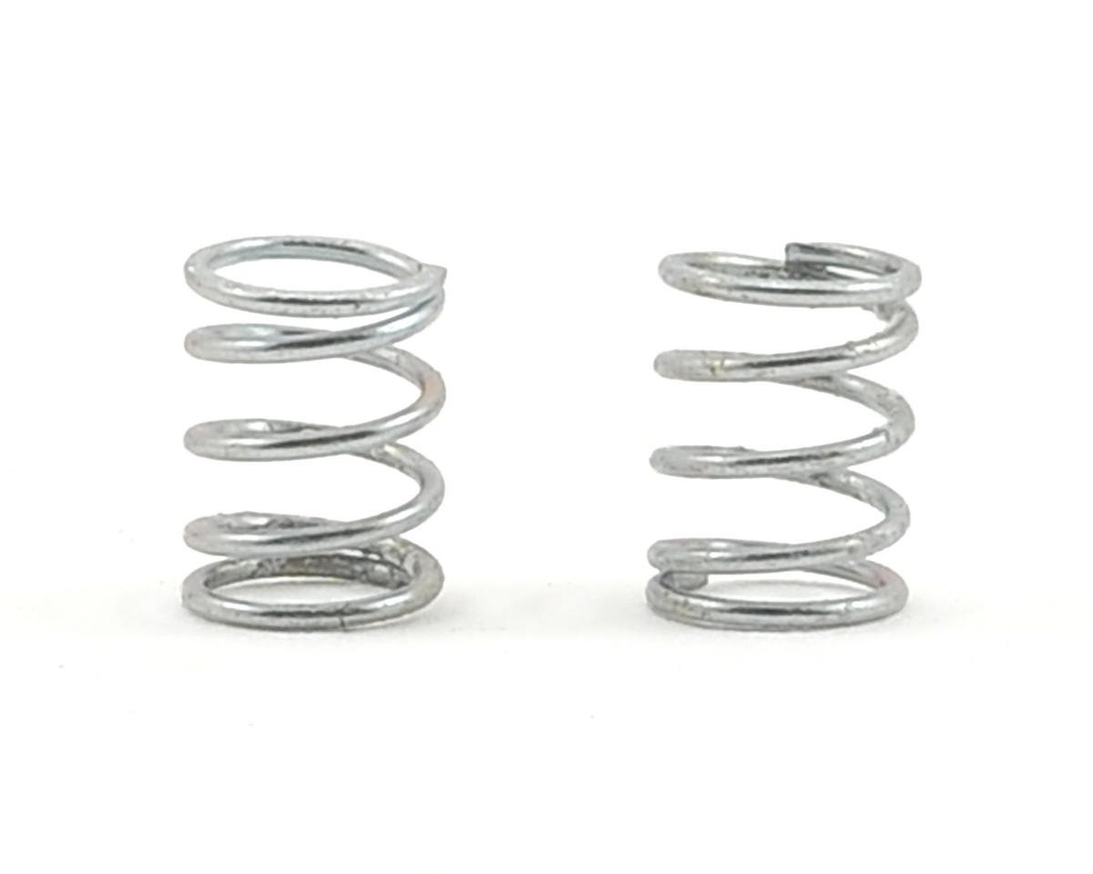 XRAY XII X12 Shock Spring (Silver/C=2.0) (2)