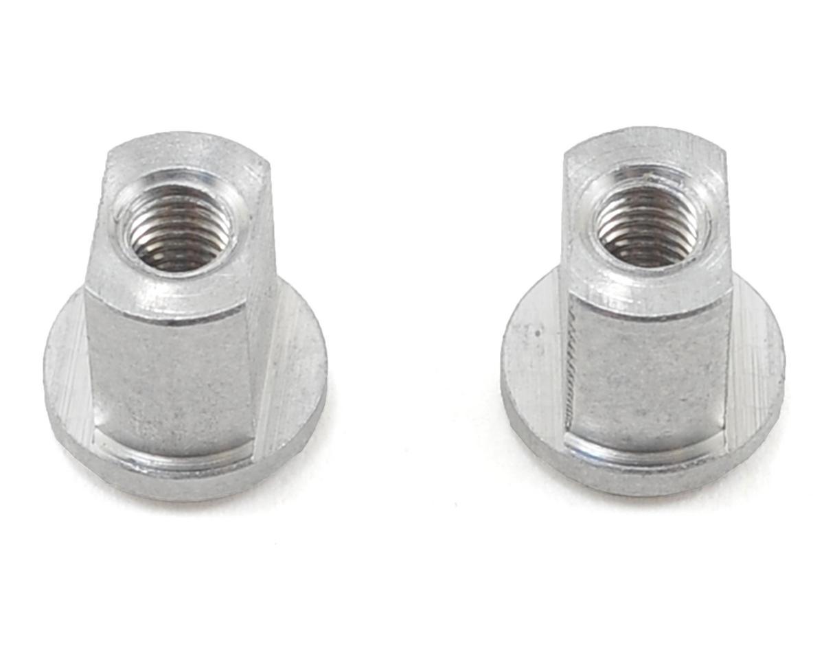 XRAY 0.0mm Aluminum Eccentric Bushing (2)