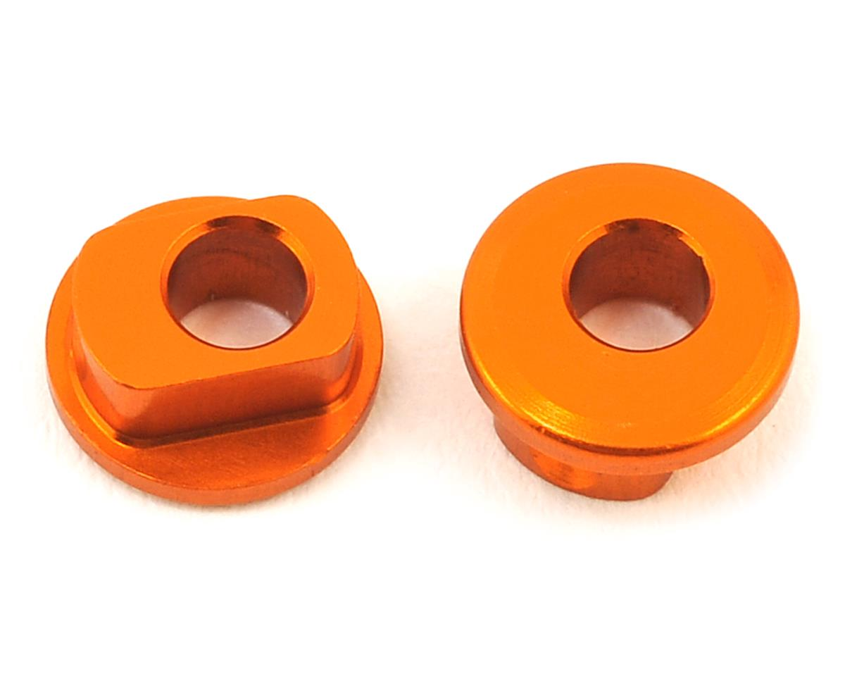 X12 US 0.5mm Aluminum Eccentric Bushing (2) by XRAY
