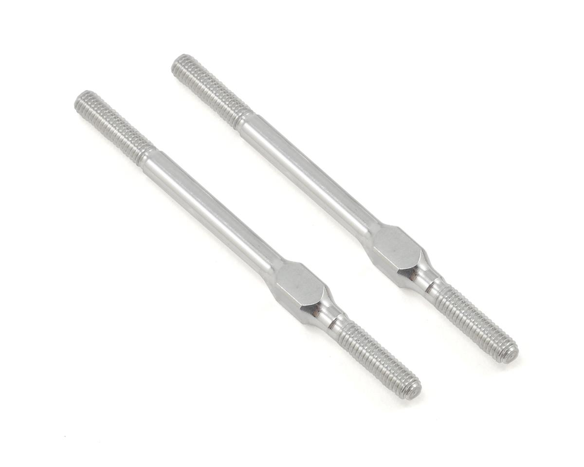 XRAY X10 3x51mm Aluminum Turnbuckle (2)