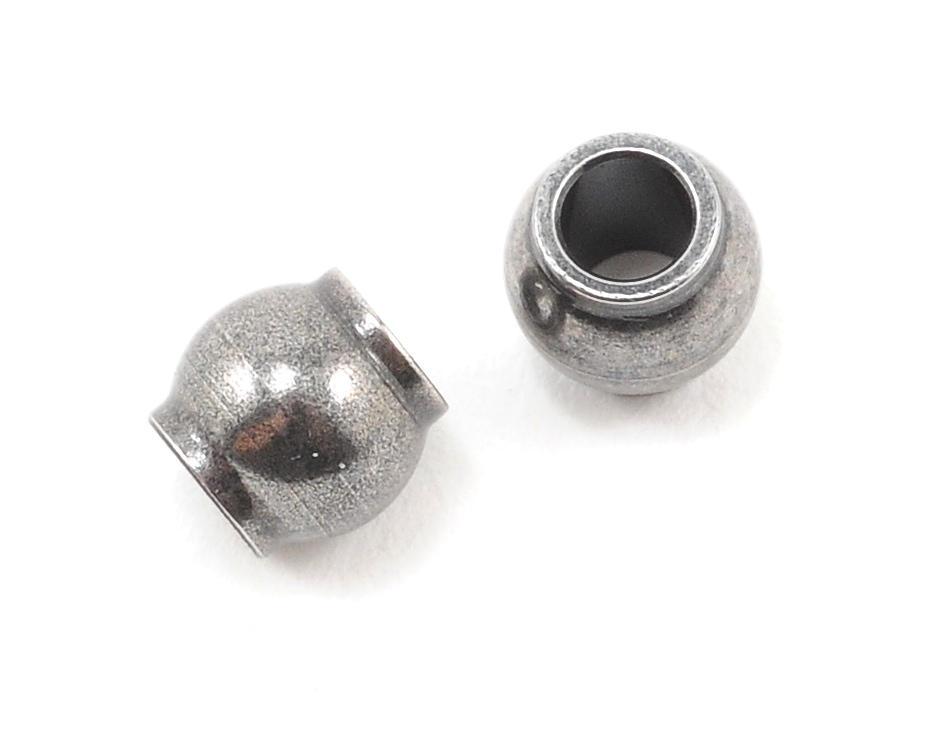 XRAY 6.0mm Hudy Spring Steel Universal Pivot Ball (2)