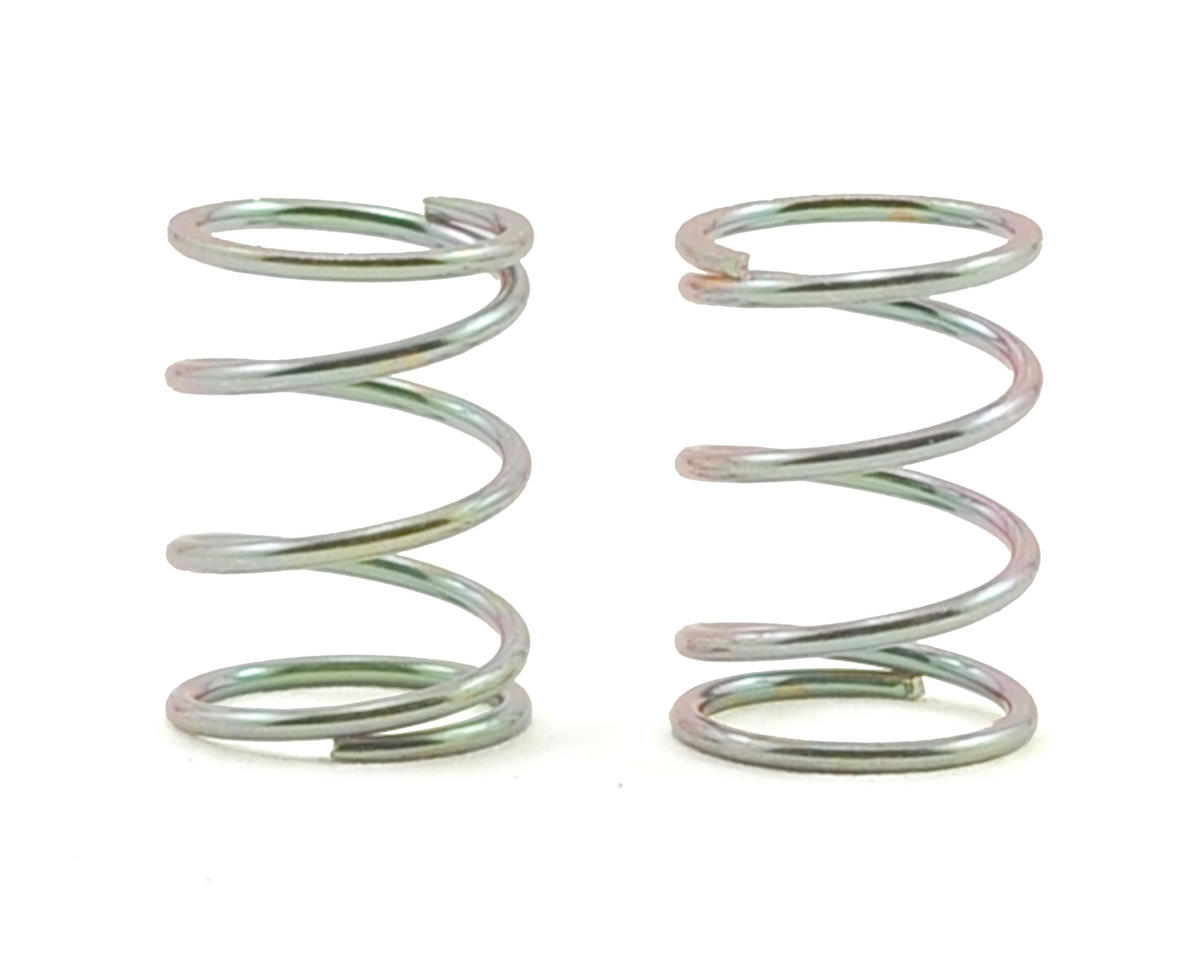 X12 Side Spring (Gold/C=1.8) (2) by XRAY