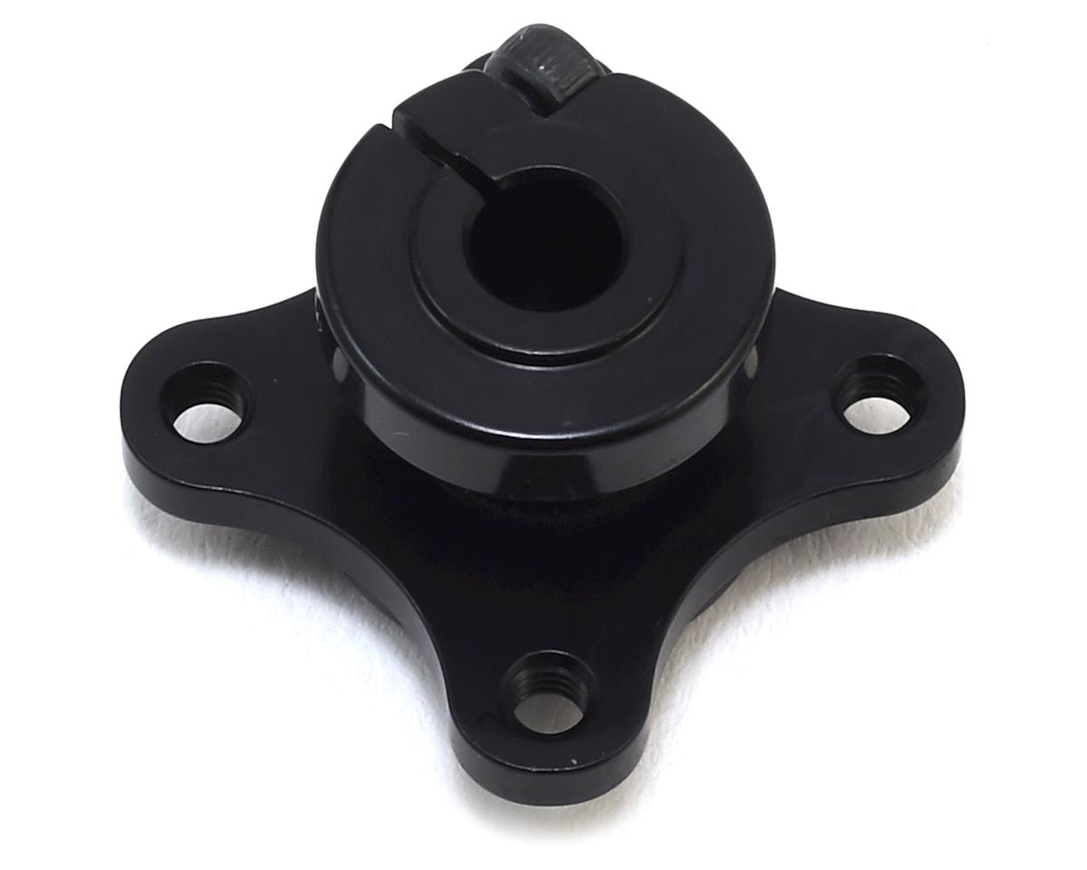 XRAY X10 Aluminum Right Rear Gear Diff Wheel Hub