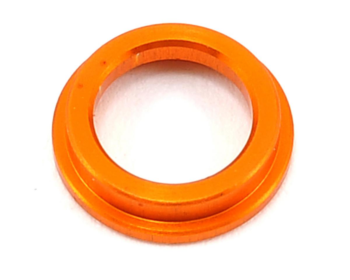 XRAY Aluminum Differential Hub (Orange)