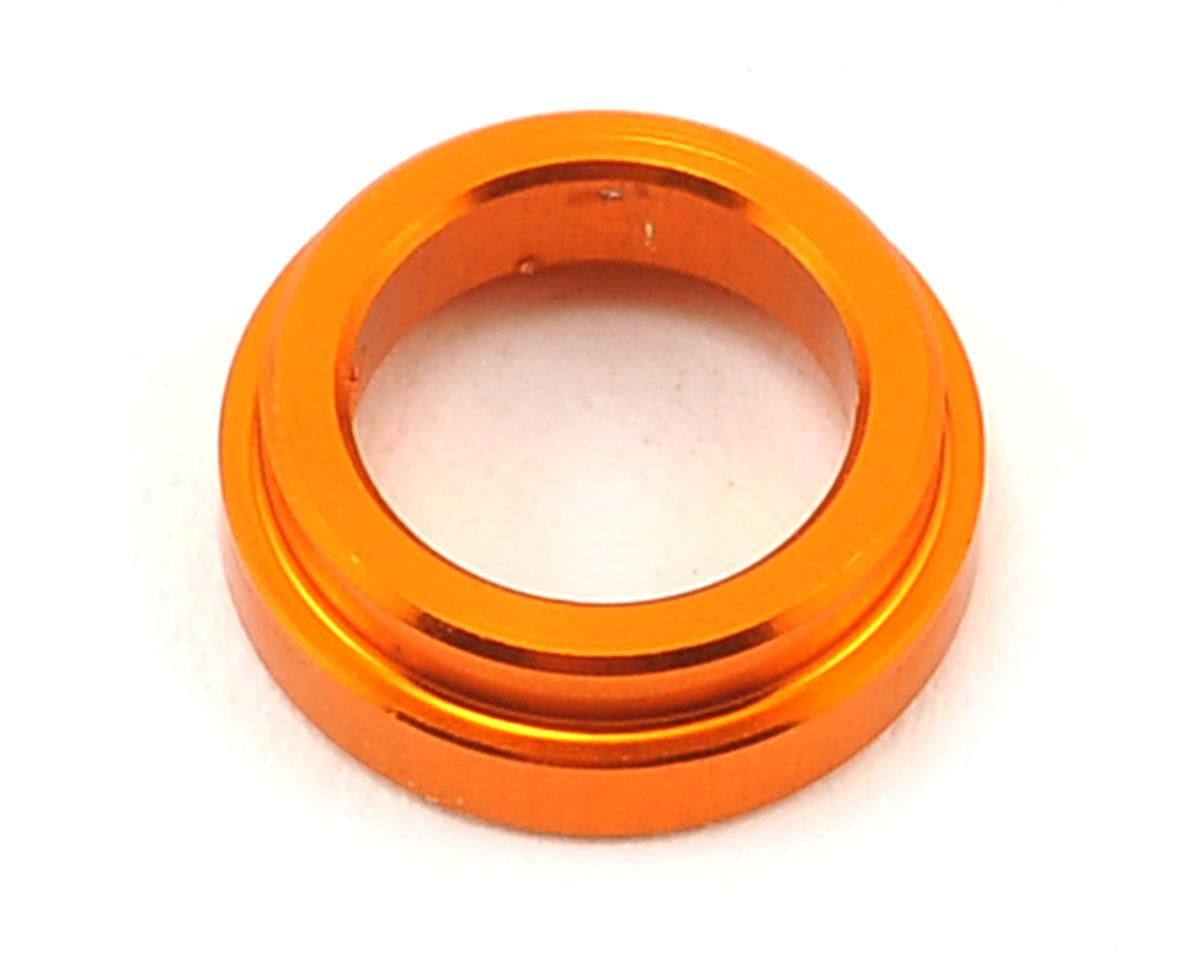 XRAY X12 2017 Aluminum Differential Collar Hub (Orange)