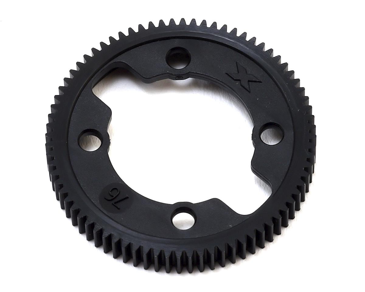 XRAY 64P Composite Gear Diff Spur Gear (76T)