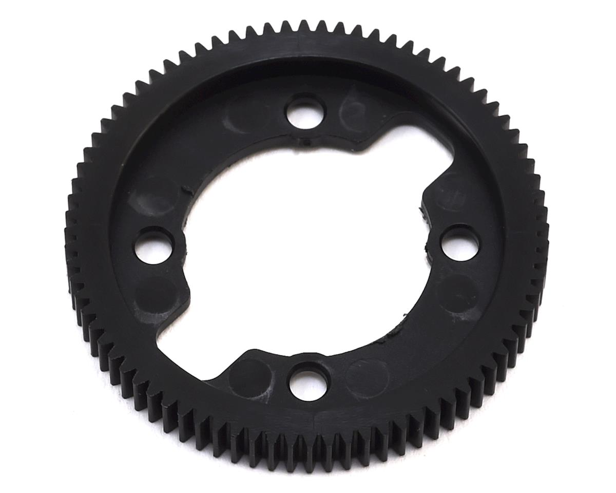 XRAY X10 64P Composite Gear Diff Spur