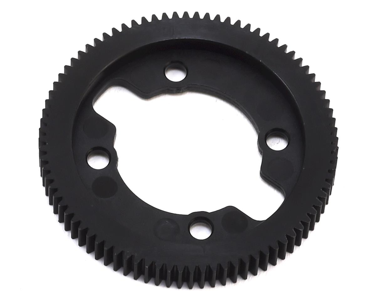 XRAY 64P Composite Gear Diff Spur Gear (84T)