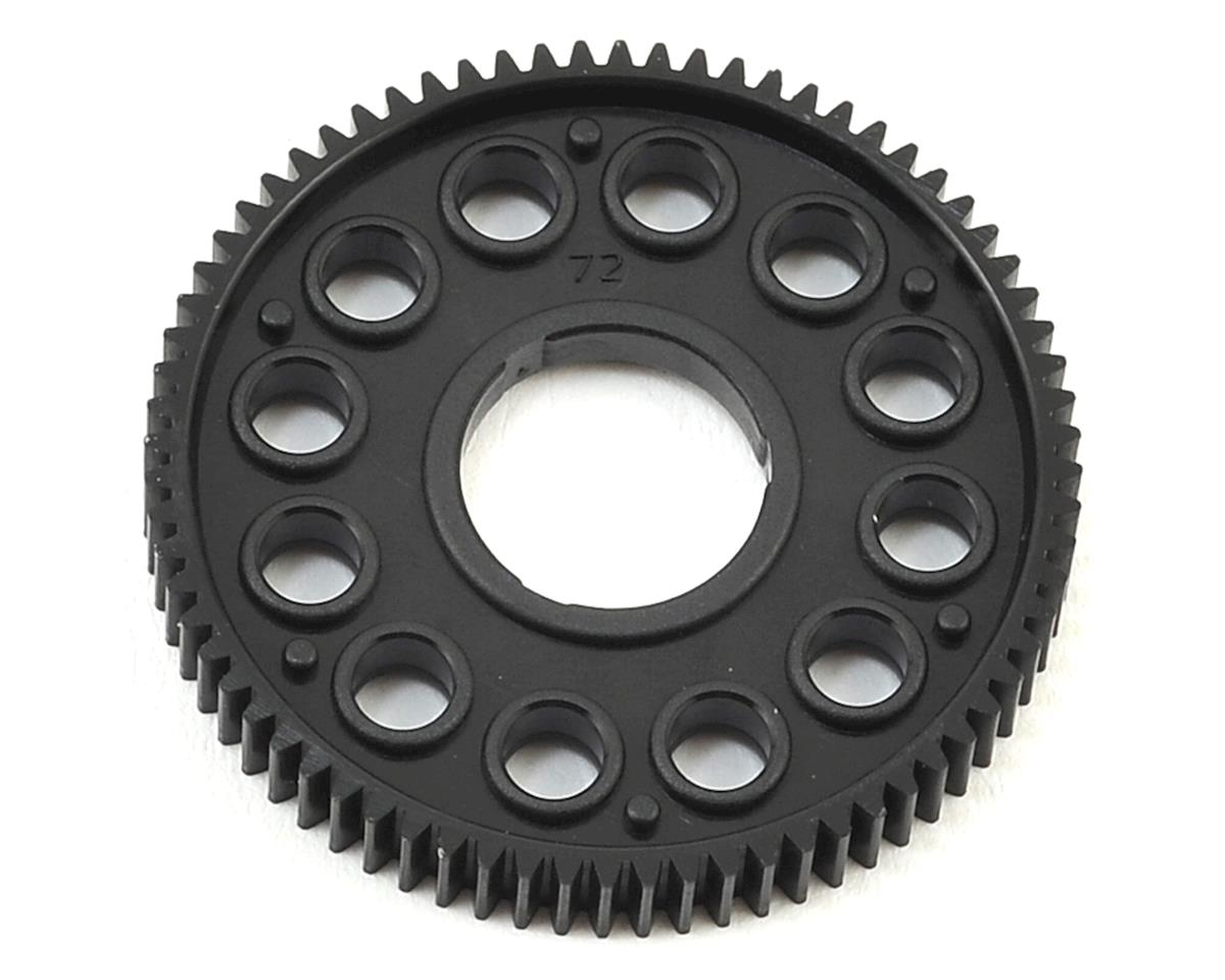64P Composite Spur Gear (72T) by XRAY