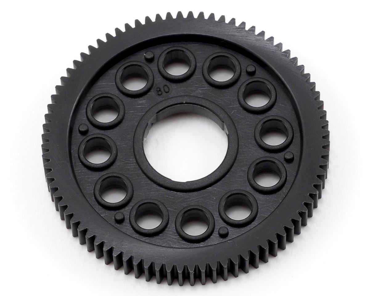 XRAY 64P Composite Spur Gear (80T)