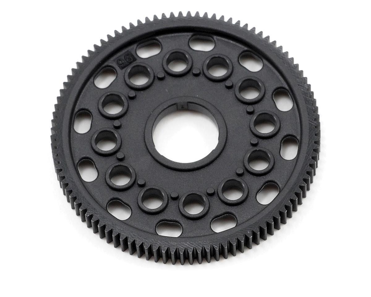 64P Composite Spur Gear (96T) by XRAY