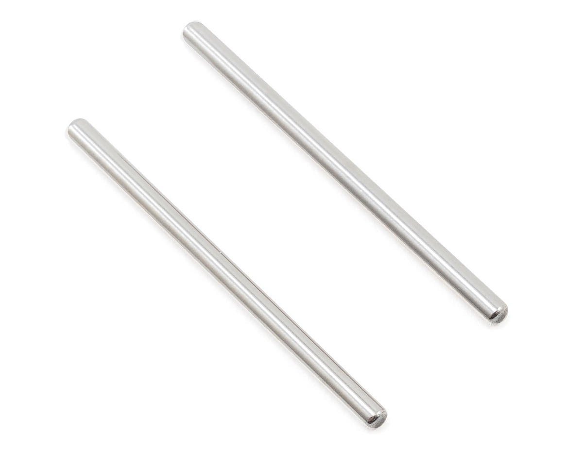 XRAY X10 2x32mm Front Upper Pivot Pin (2)