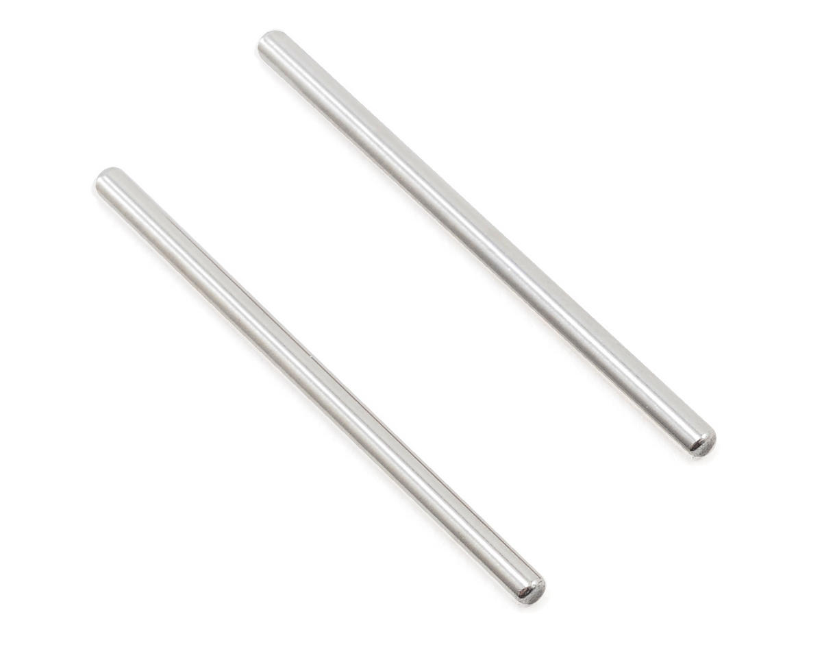 XRAY 2x32mm Front Upper Pivot Pin (2)