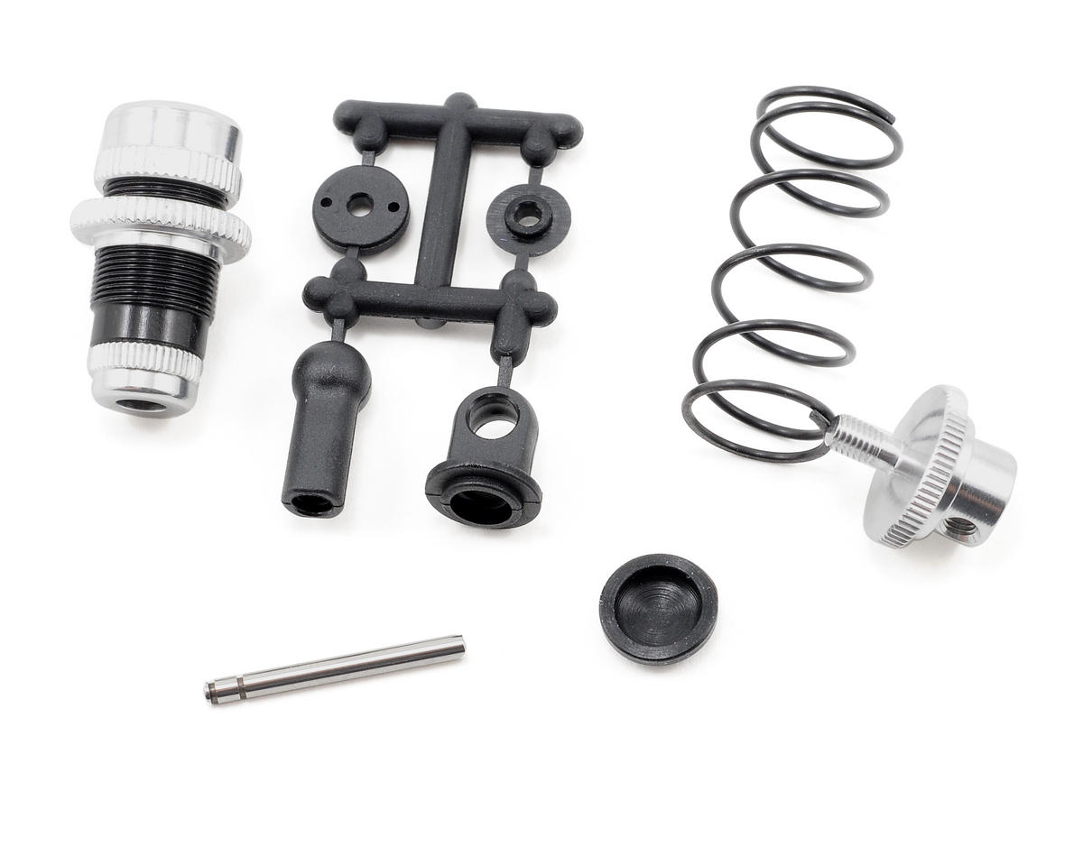 XRAY XII Shock Absorber Set (XII)