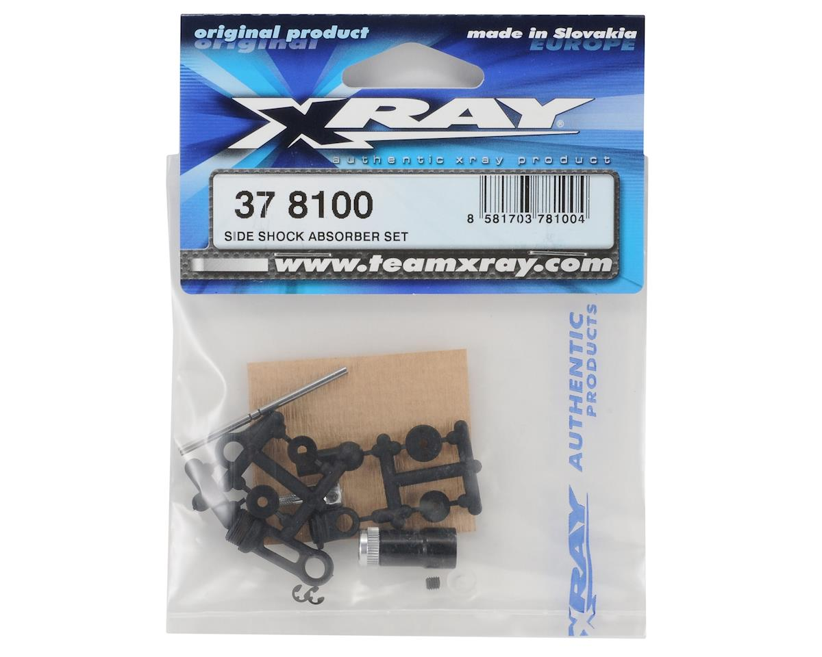 XRAY Side Shock Absorber Set (X Link)